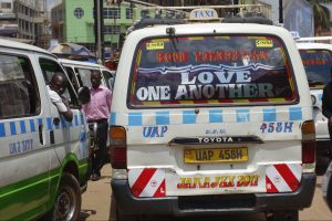 Kampala UGA 2012