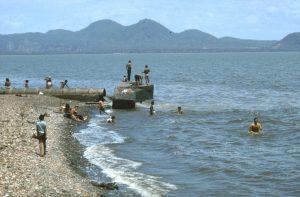 Managua NIC 1982